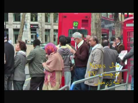 BTV News 25 April Akbar Barakzai