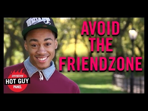How To Avoid The Friend Zone: Tips From Hot Guys!
