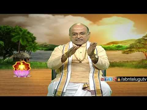 Garikapati Narasimha Rao | Nava Jeevana Vedam | Full Episode 1468 | ABN Telugu