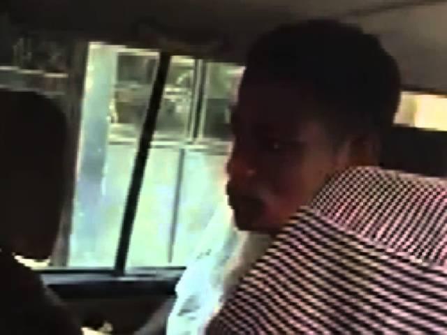 """Murderer"" of J.B Adu Danquah speaks"