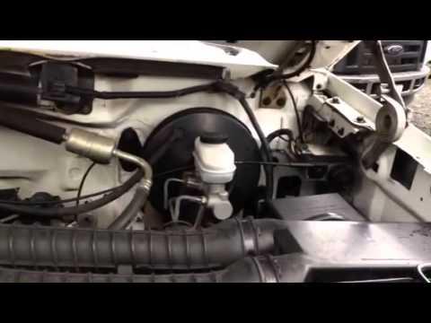 1993 F150 computer repair - YouTube