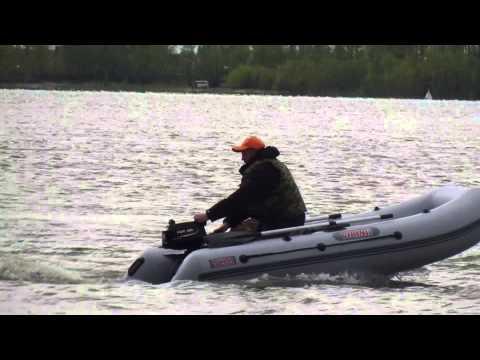 гидрокрыло для надувных лодок