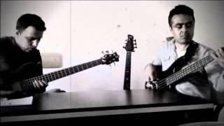 G Major Bebop JamSession Bass Guitar