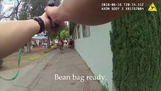 Liveleak com   Woman stabbed to death by man killed in Van Nuys police shooting
