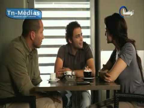 image vidéo فيلم القناص للكاتب والمخرج التونسي يسري بوعصيدة