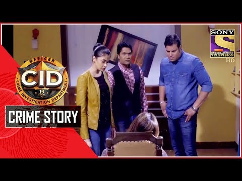 Crime Story | The Impossible Crime | CID thumbnail