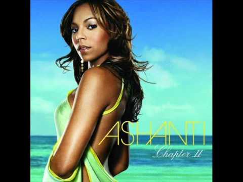 Ashanti - Feel so Good