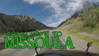 Going Home to Missoula