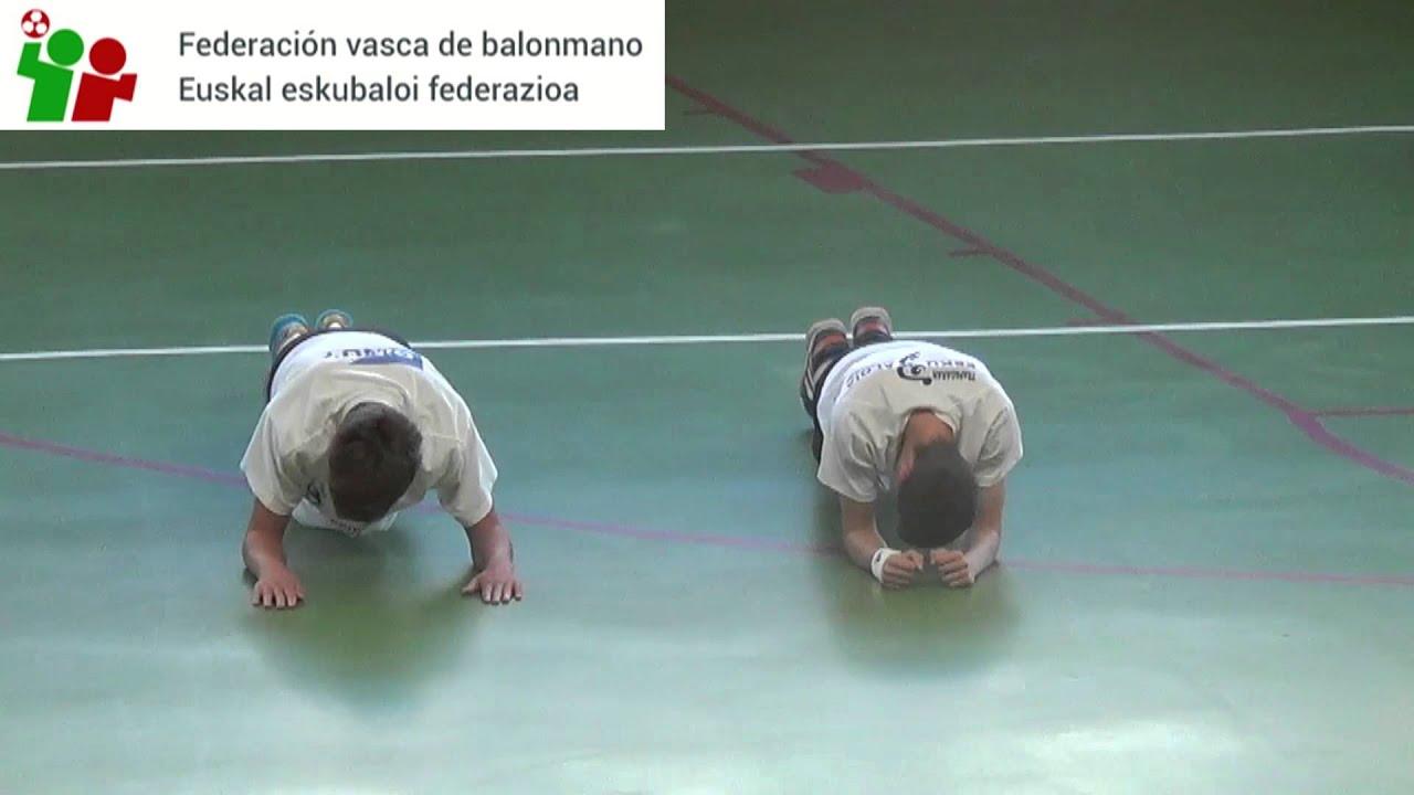Federacion gallega de balonmano fotos 49