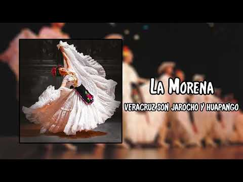 La Morena Son Jarocho y Huapango de Veracruz