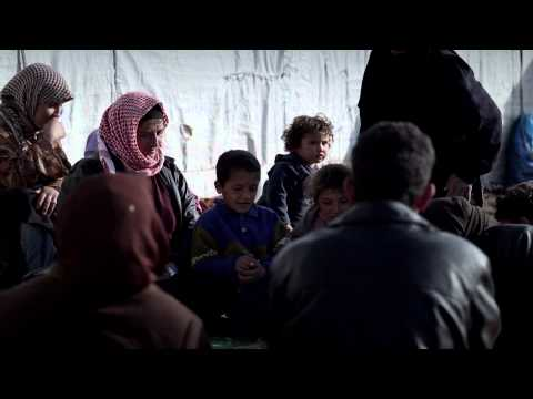 UNICEF Spotlight: Syrian Refugees in Lebanon