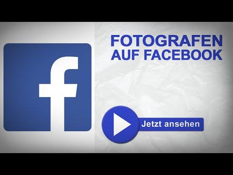 Jeder Hobbyfotograf braucht eine Facebook-Fanpage? I marcusfotos.de