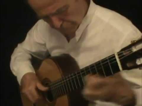 Antonio Lauro: Carora - Evangelos Assimakopoulos