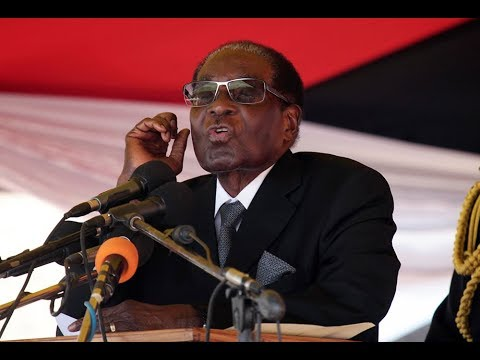 Что на самом деле произошло в Зимбабве
