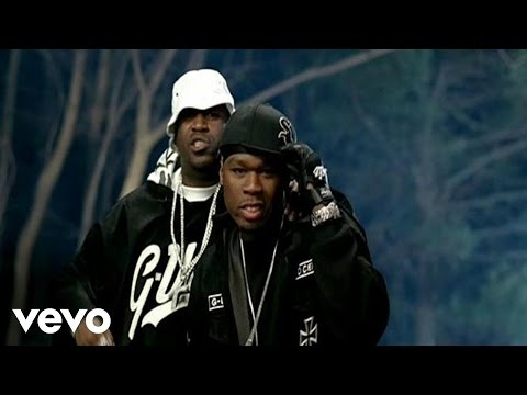 Tony Yayo - So Seductive ft. 50 Cent