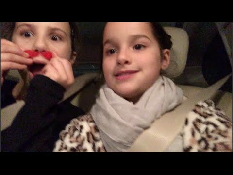 Taking Liv to Our House (WK 213.2) | Bratayley