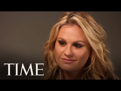 10 Questions for Anna Paquin