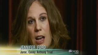Exclusive: Juror No. 3 Speaks Out