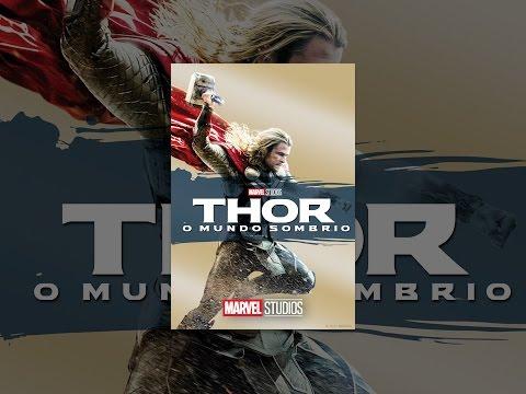 Thor. O Mundo Sombrio