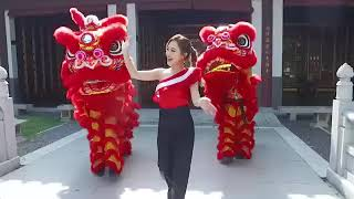 Chinese happy new year song 2019