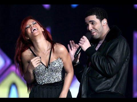 Rihanna and Drake ...