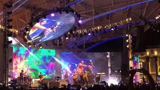 Jason Derulo x David Guetta- Goodbye (feat. Nicki Minaj &Willy Wlliam   LIVE in Global Village Dubai