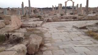 Sunset Stroll through Early Jewish, Christian, & Muslim Ori