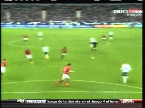 2014 (May 27) France 4 -Norway 0 (Friendly)