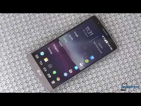 Nokia Z Launcher Hands-On & First Impressions