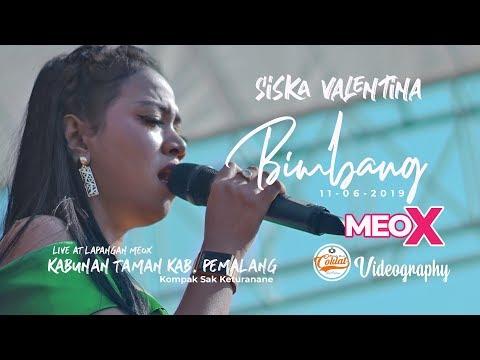 Download Aluss! Bimbang - Siska Valentina New Pallapa MEOX Community Pemalang Mp4 baru