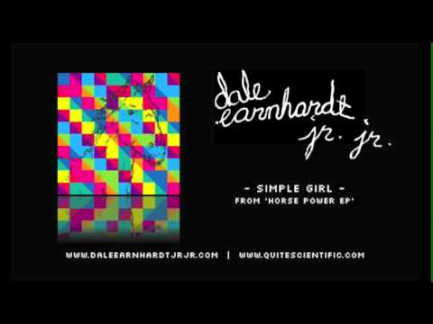 Dale Earnhardt Jr. Jr. - 'simple Girl' [audio] video