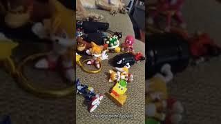 Wii Tech Mii Swordfighter holding Boss Galaga attacks with Daybreak!!?