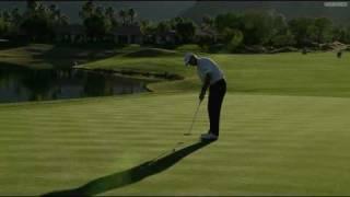 Shot of the Day: Steve Stricker's Approach Shot