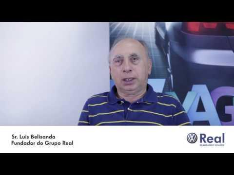 Concessionárias de automóvel Real Veículos Rio de Janeiro, RJ | Volkswagen