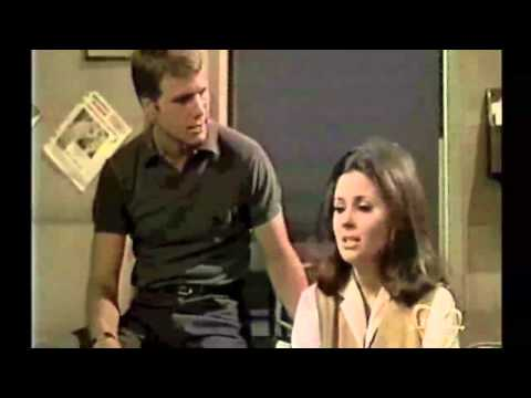 [Peyton Place] Rod & Betty Scene: