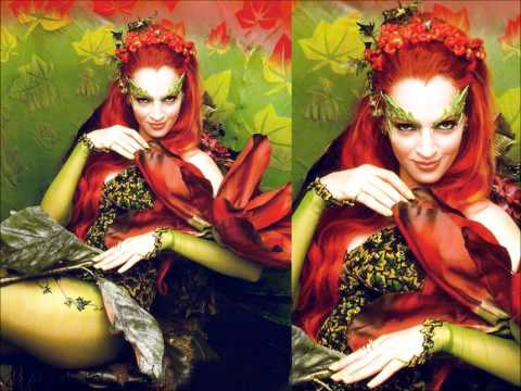 Batman & Robin OST - Poison Ivy