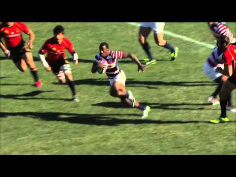 Seven of the best tries from USA Sevens in Las Vegas
