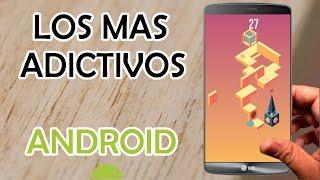 TOP 5(cinco) Juegos JODIDAMENTE ADICTIVOS para Android