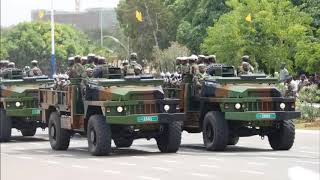 Togo: les événements prennent une autre tournure. Armée togolaise, lève-toi et prouve ta bravoure
