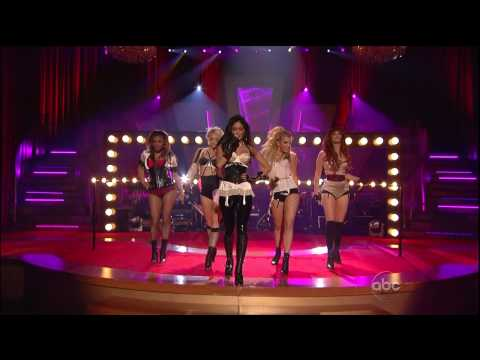 Pussycat Dolls - Whatcha Think About That