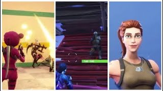 Games on ur phone? *Fortnite Funny moments (ep 20)*