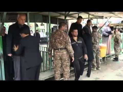Iraq's Shiites commemorate Ashura