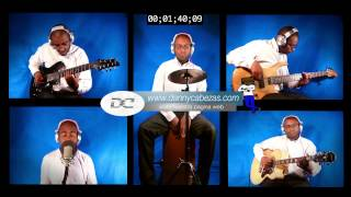 Tan cerca de mi (cover) - Danny Cabezas