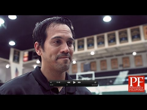 Miami Heat Head Coach, Erik Spoelstra interview