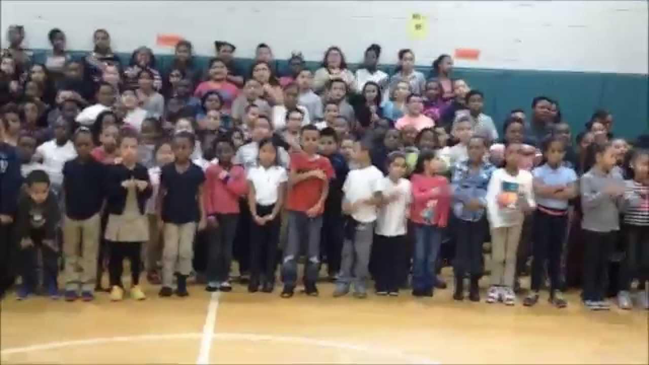 bailey elementary school nc