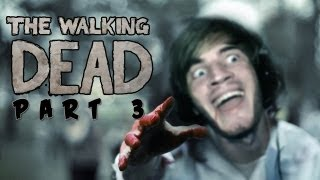 The Walking Dead - DUCK IS FULL OF LUCK! - Walking Dead - Part - 3