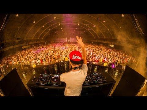 Super Glow 2013 feat. Avicii @ DC Armory