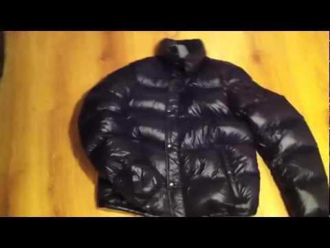 Prada Down Jacket ▶ Prada Down Jacket Review