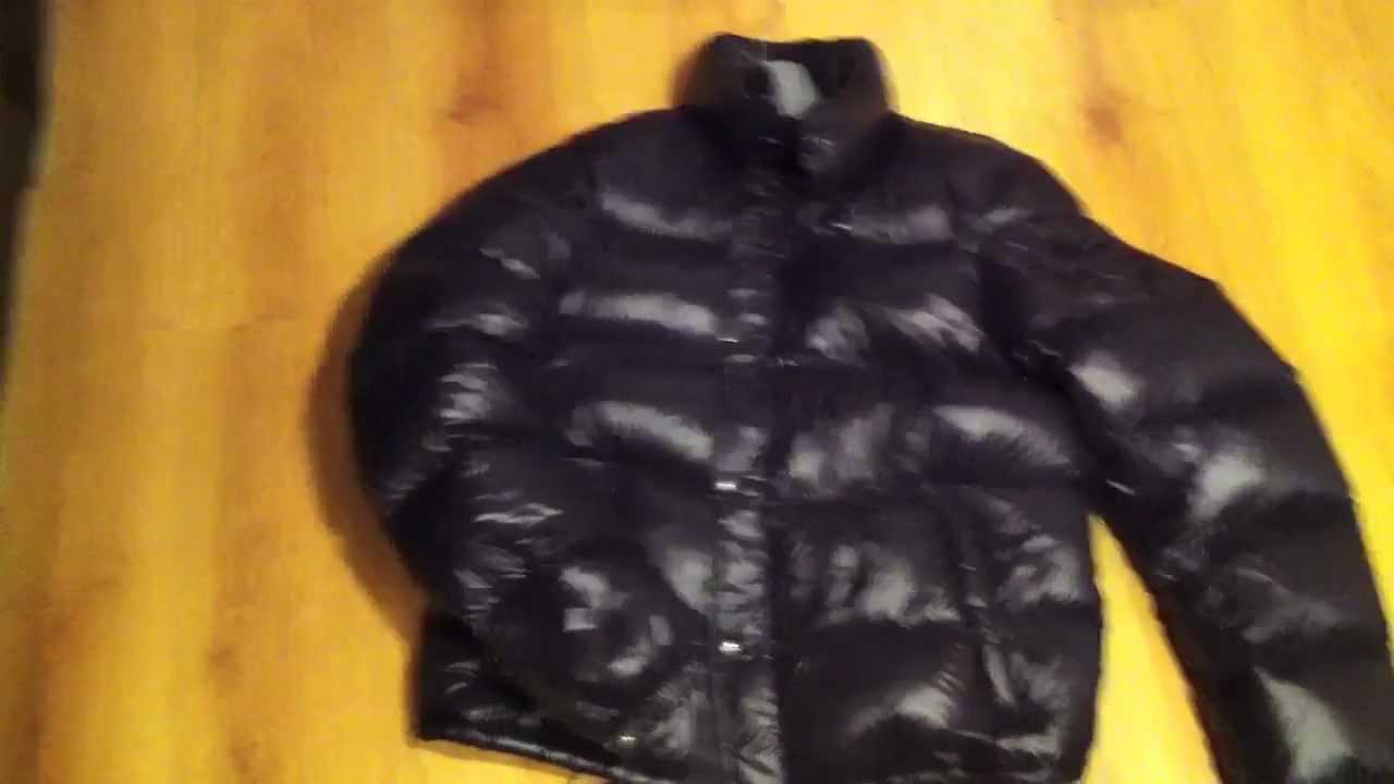 Prada Down Jacket Review Men S Moncler Style Autumn