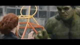 Puja Karannam Hulk Version